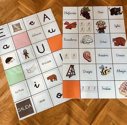 Las Tic y la lectoedscritura en Infantil