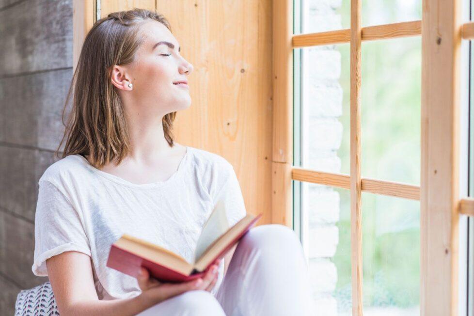 Los mejores libros para una desconexión digital