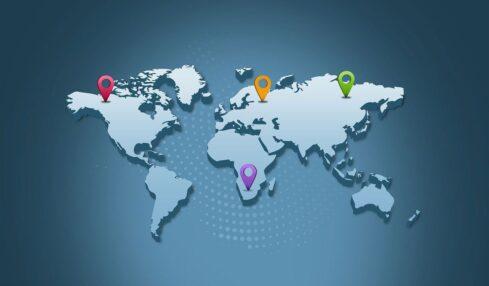 crear mapas geográficos interactivos