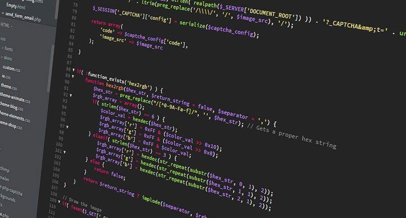 La programación ayuda en la resolución de problemas