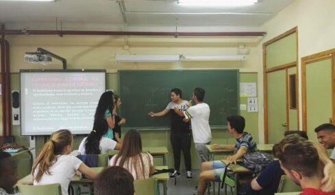 Educar en igualdad y respeto