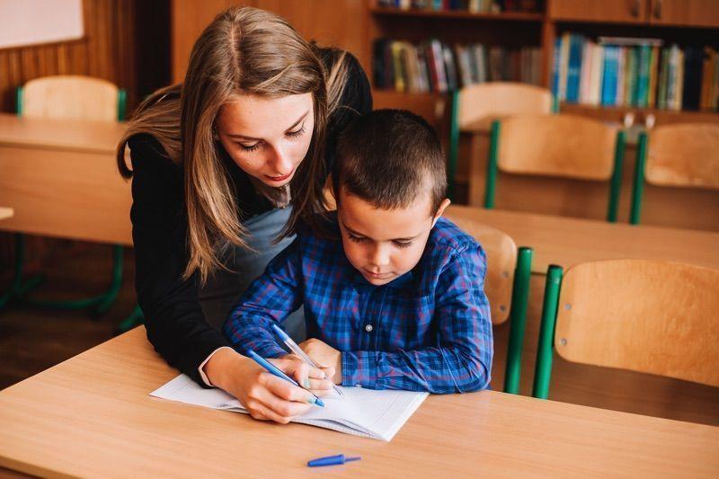 Labor conjunta entre padres y profesores