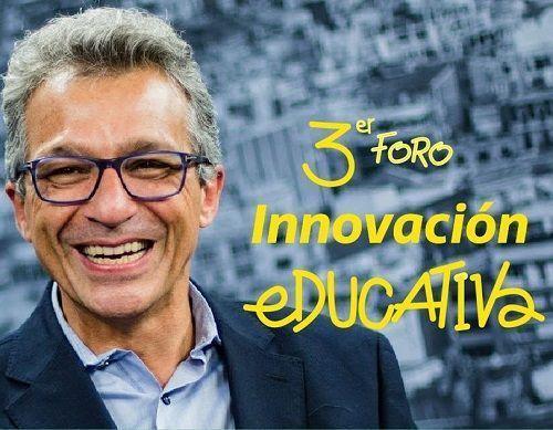 III Foro de Innovación Educativa