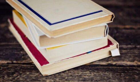 Libros de divulgación científica