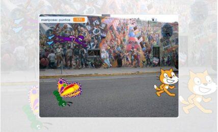 Empezar a programar con Scratch