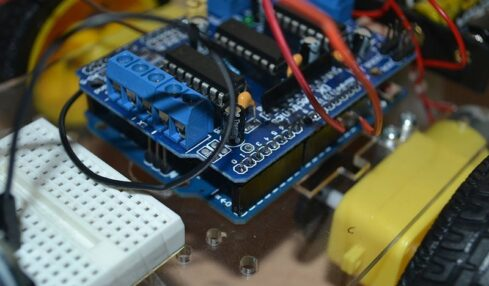 Cómo programar en Arduino