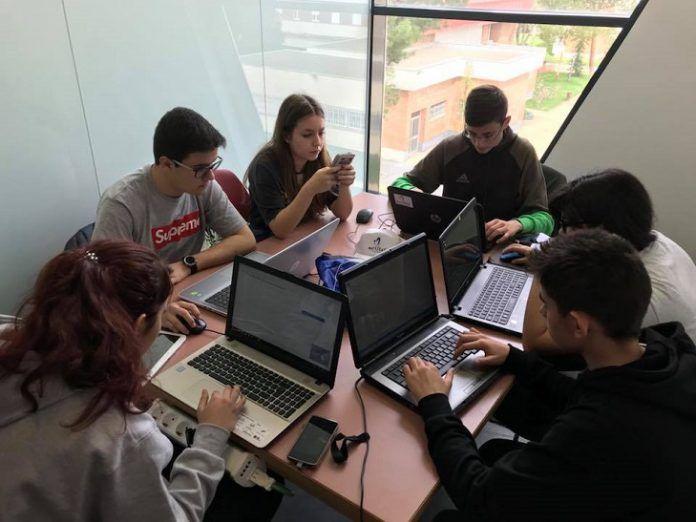 Desarrollar la competencia digital