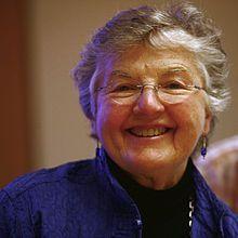 Frances Allen. Estados Unidos