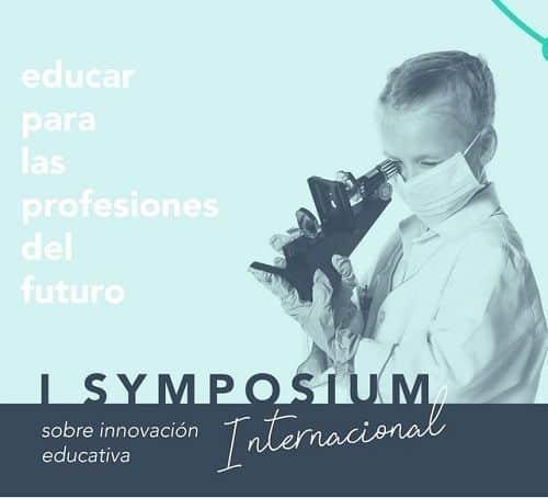 Brains International School - I Symposium sobre innovación educativa