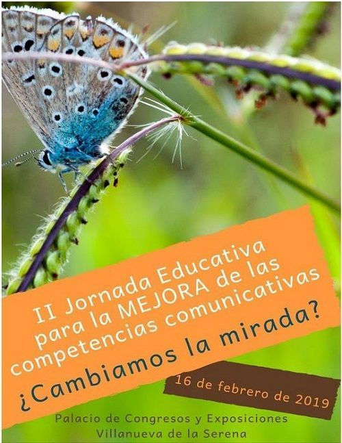 II Jornada Educativa de Competencias Comunicativas