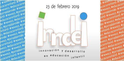 INNDEI II Foro de innovación y desarrollo en Educación Infantil