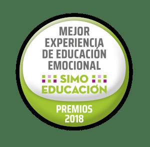 Mejor Experiencia de Educación Emocional