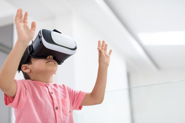realidad aumentada virtual y mixta