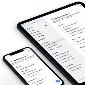 Things 3: app de organización y productividad