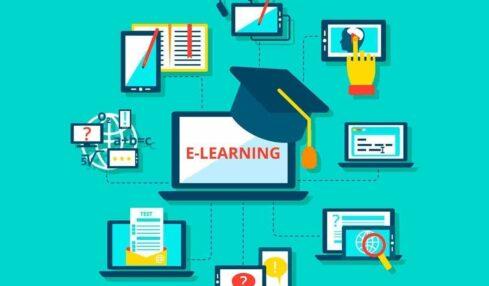Aprendizajes electrónicos