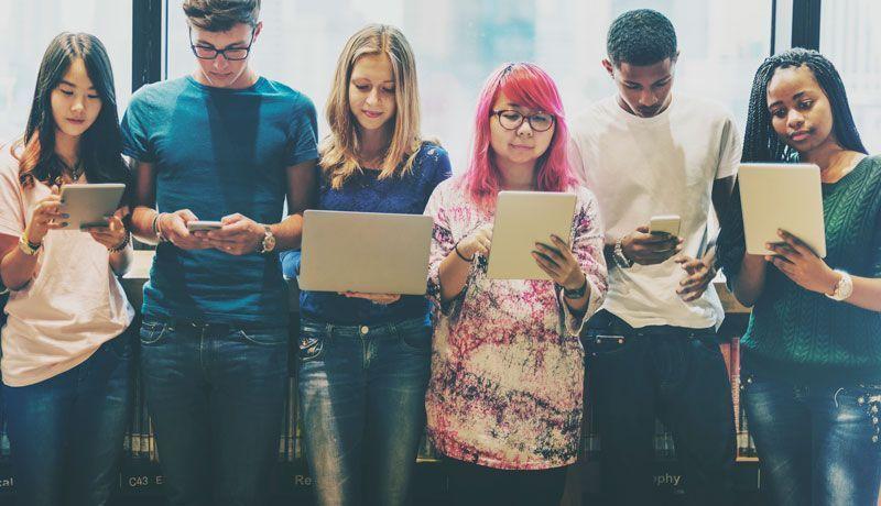 Ulearning, uno de los aprendizajes electrónicos de moda