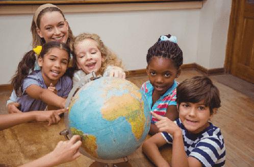 7 claves para conseguir un aula pacífica