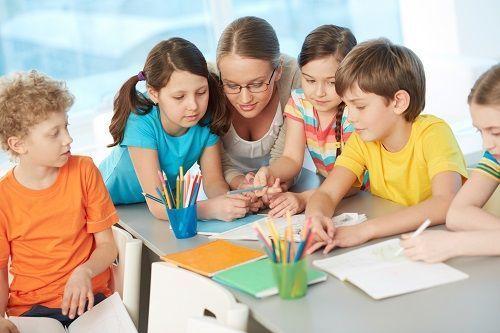 Niños en el aula: como lograr un clima pacífico