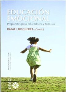 Educación emocional: propuesta para educadores y familias
