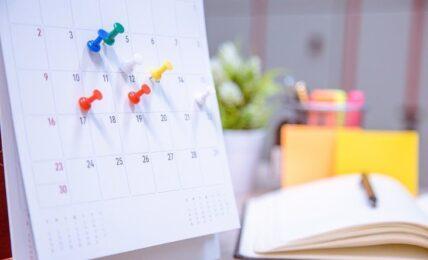 eventos educativos de febrero 2019