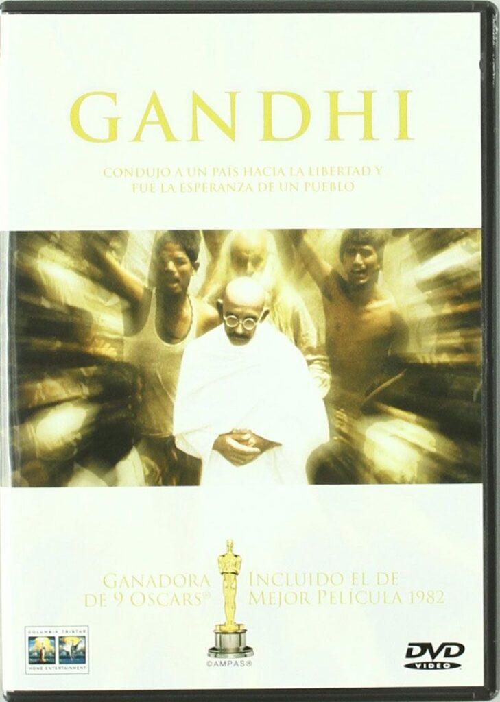 Película de Gandhi