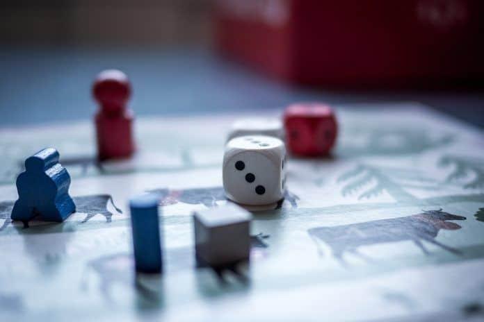 Juegos de mesa introducir el Aprendizaje basado en juegos
