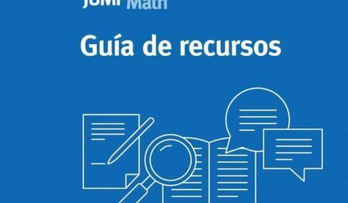 guía Jump Math