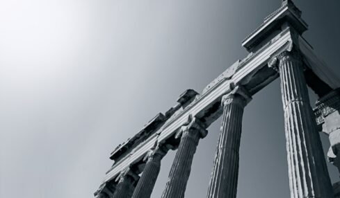Latín y griego