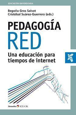 Libro de Begoña Gros: Pedagogía Red