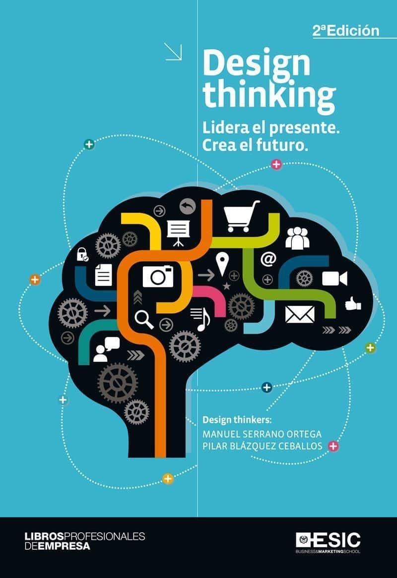 Libros sobre Design Thinking