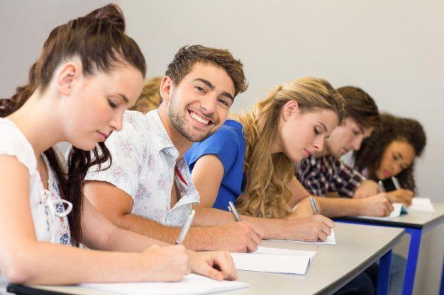 Motivación y esfuerzo universidad