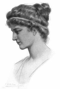 Mujeres por la igualdad: Hypatia de Alejandría