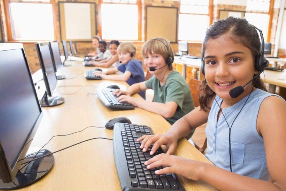 programación en función del nivel educativo
