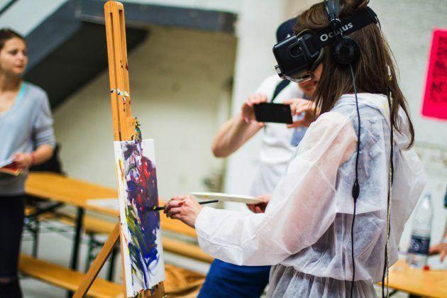 Tecnologías inmersivas: realidad virtual y aumentada