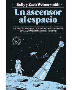 Un ascensor al espacio
