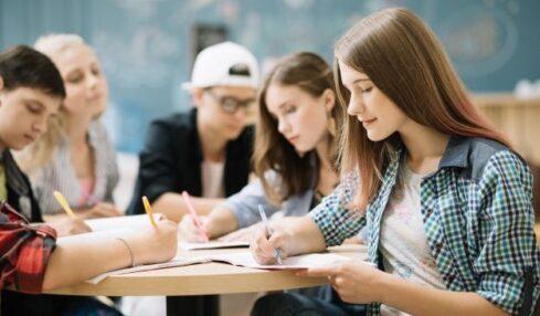 superar con éxito la Universidad