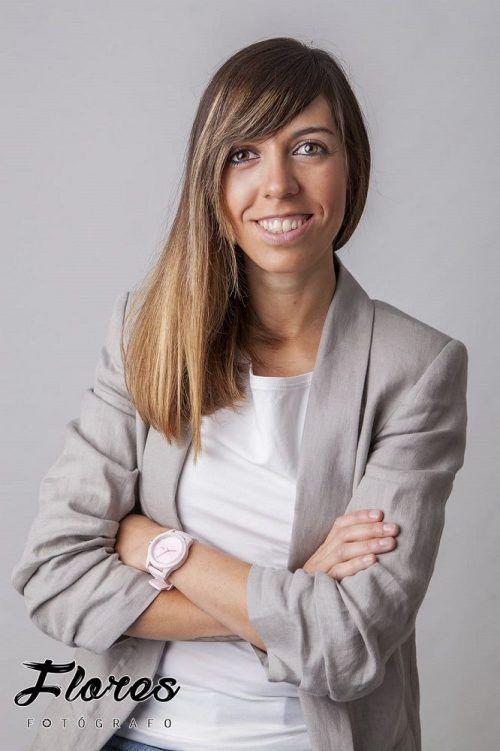 Lourdes Jiménez docente y escritora