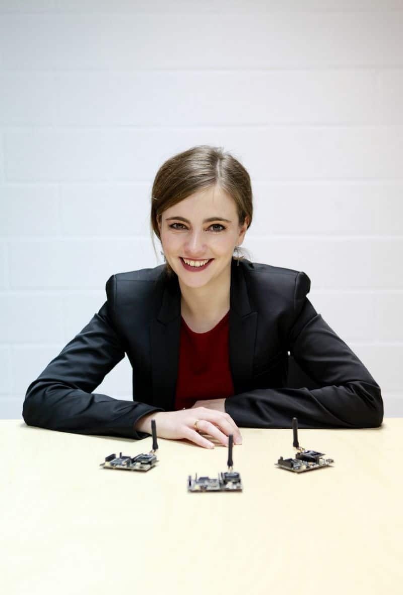 Alicia Asín