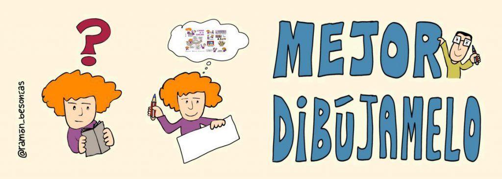 Blog Mejor Dibújamelo