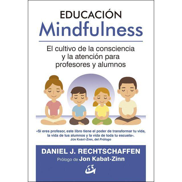 practicar mindfulness en el aula
