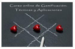 Curso online de gamificación