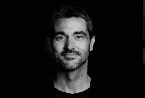 Álex Puig, experto en blockchain