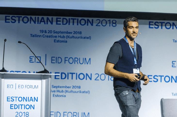 Blockchain educación