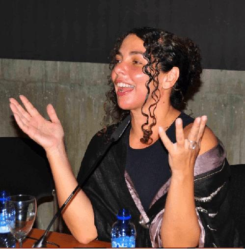 Angélica Sátiro y el Proyecto Noria