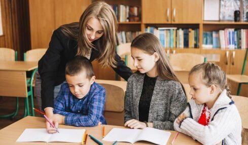 alumnos con dislexia