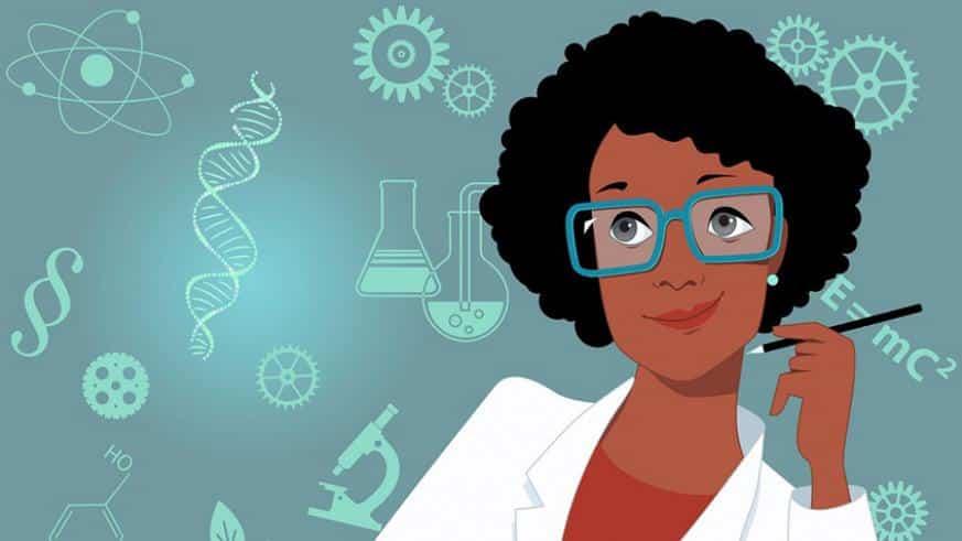 mujeres referentes ciencia y tecnología