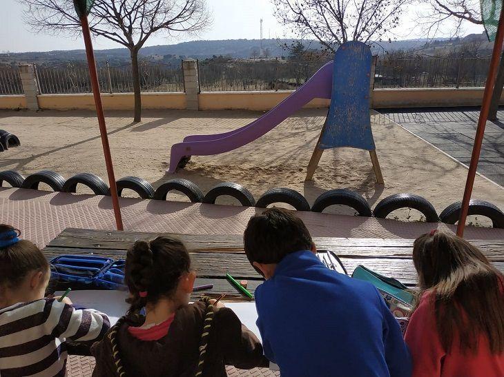 escuela rural cambio educativo