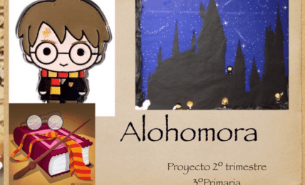 Estudiar el medio ambiente con la magia de Harry Potter