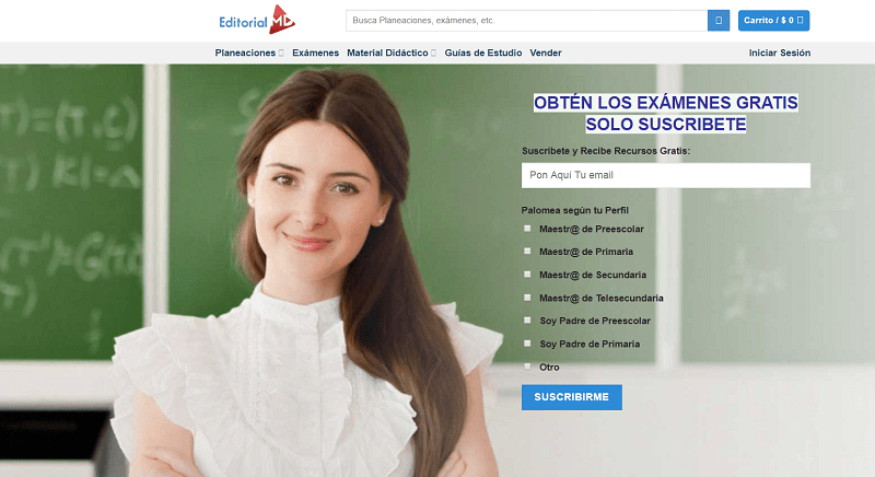 editorial MD