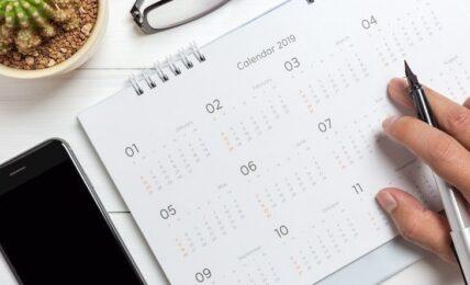 eventos educativos de marzo
